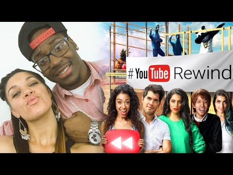 Thumbnail: YouTubers ANGRY At YouTube Rewind, D&B Nation vs Blastphamous, RiceGum, ComedyShortsGamer