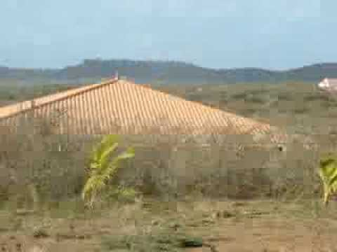 8000m2 Land in Curacao Dutch Caribbean Sea view Online Video tel+599)6988539