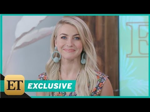 EXCLUSIVE: Julianne Hough on Why She Took a Break from 'DWTS': 'This is a Different Chapter'