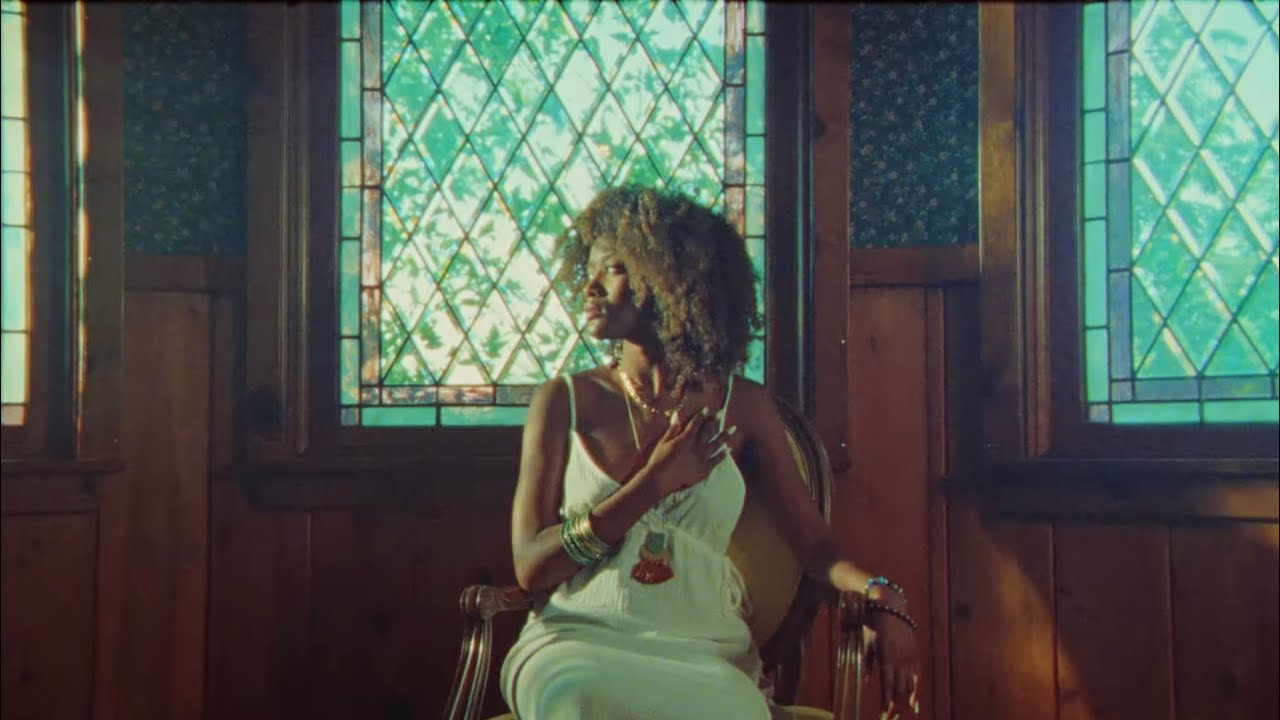 Download Johnny Drille - loving is harder (Official Music Video)