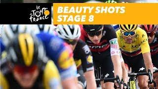 Beauty - Stage 8 - Tour de France 2018