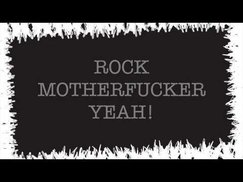 Sick Bubblegum - Rob Zombie (Lyrics)