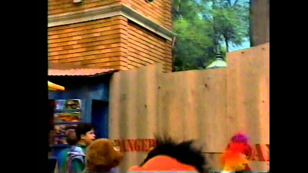 Ending Sesame Street Episode 4016 - Year of Clean Water