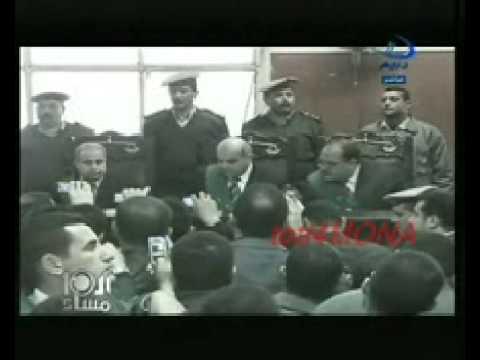 منى الشاذلى : الحكم باعدام مغتصبي كفرالشيخ 1/2