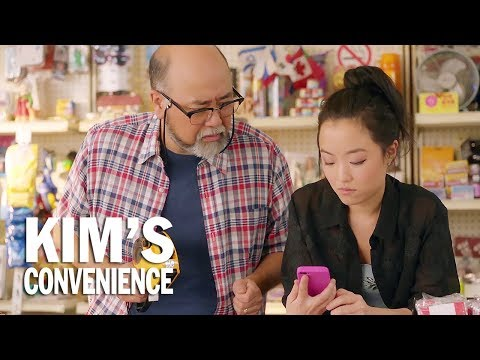 Dating: A single player game | Kim's Convenience
