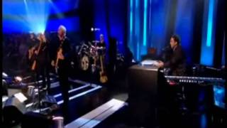 David Gilmour - Later... With Jools Holland HD