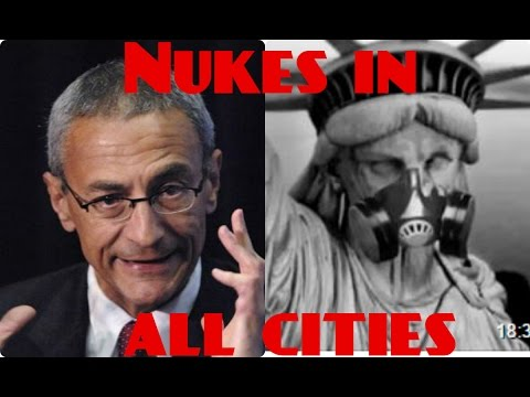 Podesta Email Fukushima Hurts Nuclear Can't Compete Plan Mass Produce Mini Nuke Reactors
