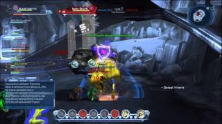 DC Universe Online-It