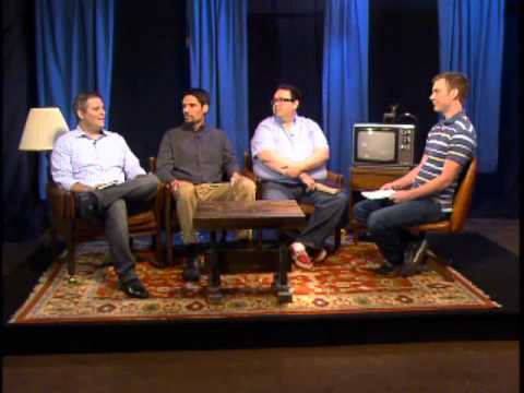 Christians Discuss Anti Gay Marriage and Boko Haram Kidnapping