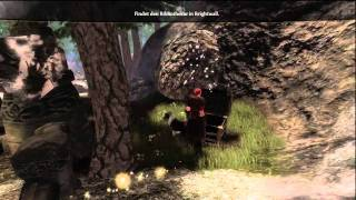 Fable 3 -  First Hour Gameplay *german* Part  4/4