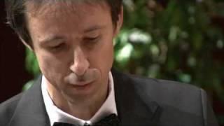Schubert Impromptu op. 90 / D 899 No. 2 E Flat Major played by Michael Weingartmann