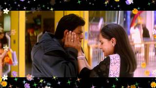 My Most Favourite Emotional Scene - Shahrukh Khan - HD Resimi