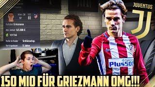 FIFA 18 Karrieremodus - OMG GRIEZMANN ZU JUVENTUS TURIN!!! 🔥🔥 Karriere Deutsch