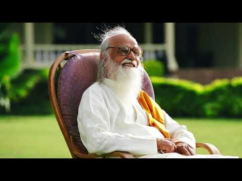 Bio-Magnetism - Taste, Light, Touch, Sound & Smell - Vethathiri Maharishi - Speech
