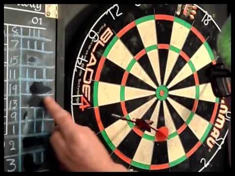 Killer Darts 24 Sept Youtube
