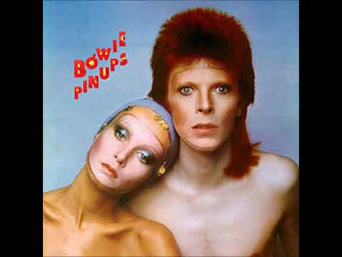 David Bowie   Anyway, Anyhow, Anywhere with Lyrics in Description