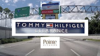 Tommy Hilfiger® Clearance Store - Orlando