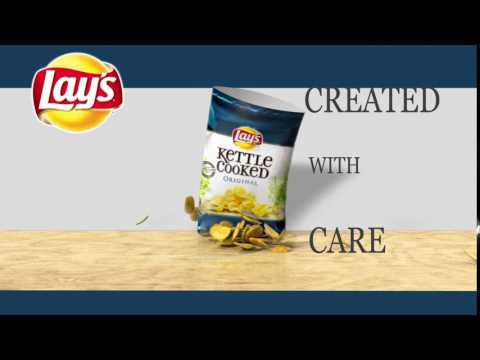 Lays commercial (new audio/soundtrack)