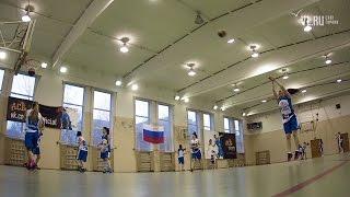 VL ru «Разрушая стереотипы»: женский баскетбол