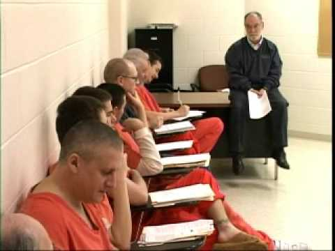 Porter County Jail Chemical Dependecy & Addictions Program