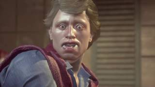 Friday the 13th the game:Ps4 platform...Comedy stream with the crew