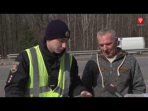 VITAtvVINN .Телеканал ВІТА новини: Чи є зв'язок між якістю доріг та вагою фур? новини 2019-03-15