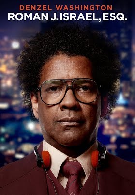 Roman J Israel Esq Youtube
