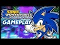 Sonic Vs Darkness True Nightmare Revived Fan Game Gameplay mp3