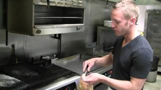 Tequila Lime Chicken Recipe   Terry Shanahan