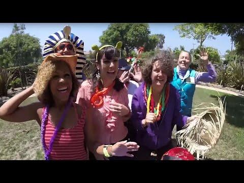 Santa Monica College Happy Video