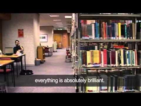 Edge Hill University UK