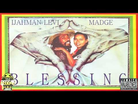 Ijahman Levi & Madge -  Happy Home