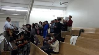 Xin Định Nghĩa Tình Yêu - Ca Đoàn Chân Phước Gioan Phaolo II 20121007