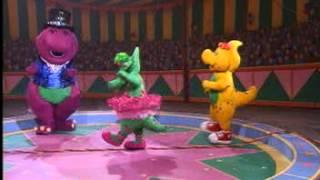Video Barney Adventure Bus - Baby Bop Hop Song download MP3, 3GP, MP4, WEBM, AVI, FLV Juli 2018