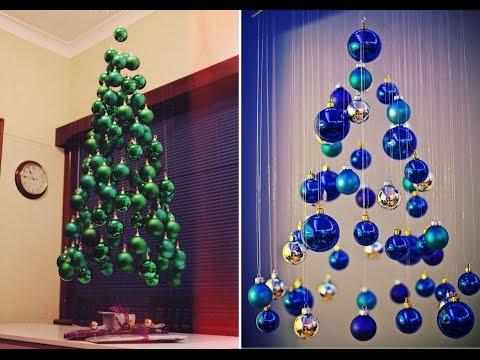 Новогодние елки. Елка своими руками