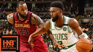 Cleveland Cavaliers vs Boston Celtics Tous les meilleurs moments / Match 2 / 2018 Playoffs NBA