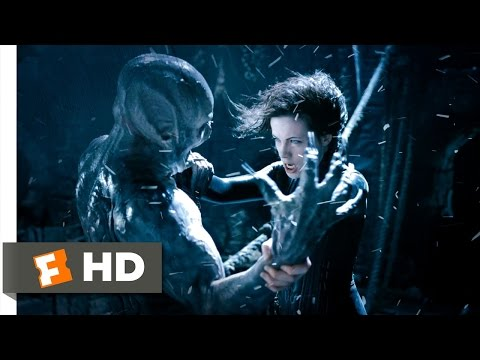 Underworld: Evolution (10/10) Movie CLIP - Battling the Brothers (2006) HD