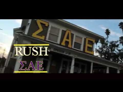 Cal Poly Pomona | SAE Fall Rush 2016