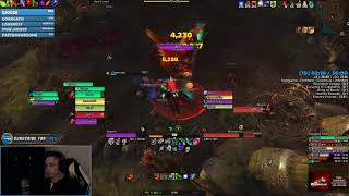 Freehold +19 | Naowh - Havoc DH