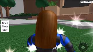 GETING COINS WHILE BEING HUNTED—ROBLOX Extreme Hide and Seek