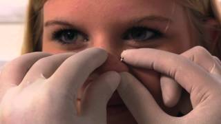 Nose Piercing: Getting Your Nose Pierced At Blue Banana Thumbnail