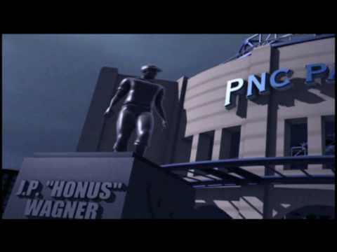 Pittsburgh Pirates Battleship Animation