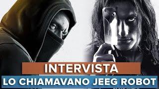 Lo chiamavano Jeeg Robot: INTERVISTA a Claudio Santamaria, Luca Marinelli e Gabriele Mainetti