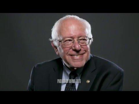 Vote on Super Tuesday   Bernie Sanders