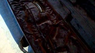 Ak 47 Custom Gun Case