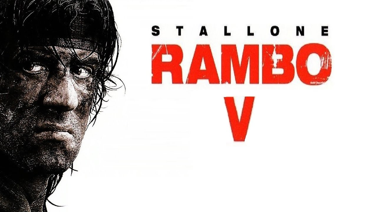 Download RAMBO 5 LAST BLOOD Trailer (2019) Sylvester Stallone