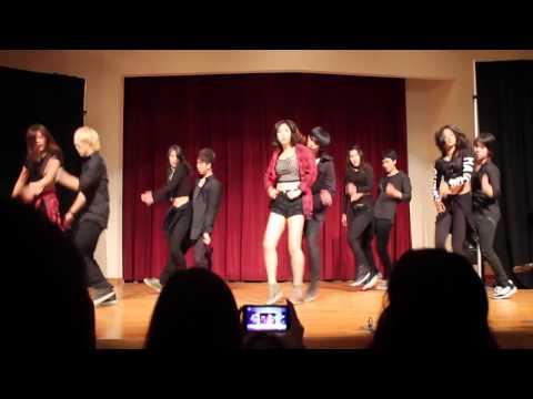 Trouble Maker - NOW Dance Cover By. MKDC