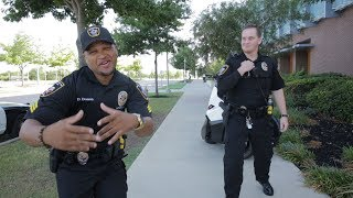 UNT Dallas Police - #LipSyncBattle