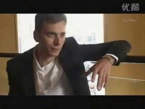 Hedi Slimane My Life - Dior Homme - Part2