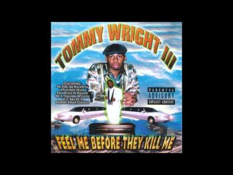 Tommy Wright III - Act A Fool